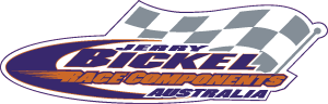 Jerry Bickel Race Components Australia